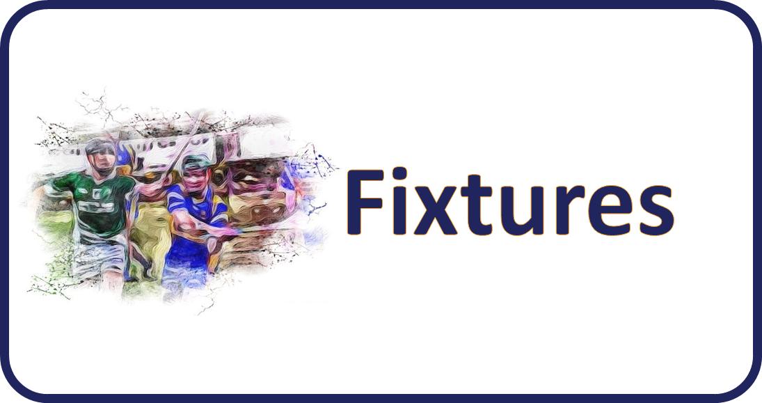 Club Fixtures